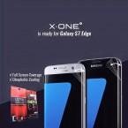 X-ONE S7 / S7 EDGE 專用防爆貼