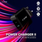 X.ONE Power Charger 2 充電頭