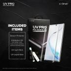 X.ONE UV Pro 鋼晶玻璃
