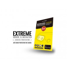 X.ONE 第3代防爆鏡頭保護貼
